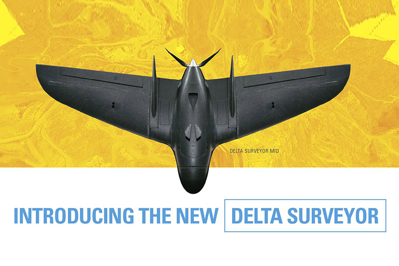 Delta Surveyor