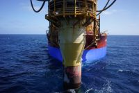 Drone Inspections on Oil and Gas Assets